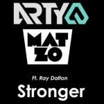 Arty & Mat Zo - Stronger news