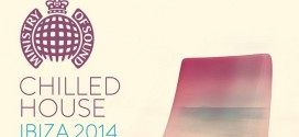 Chilled House Ibiza 2014 (Tracklist)