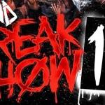 DJ Bl3nd - Freakshow 10 news