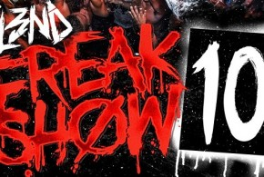 DJ Bl3nd – Freakshow 10 (Free Download + Tracklist)