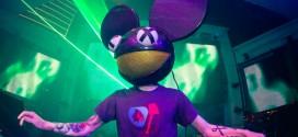 Deadmau5 verlässt die Szene! Ist nun aus die Maus?