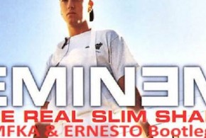 Eminem – The Real Slim Shady (MFKA & ERNESTO Bootleg)