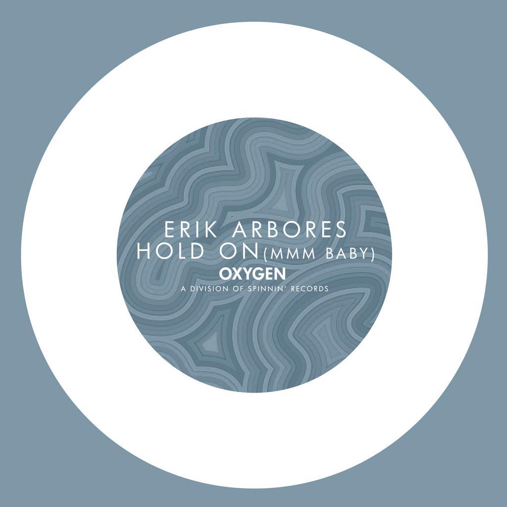 Erik Arbores - Hold On