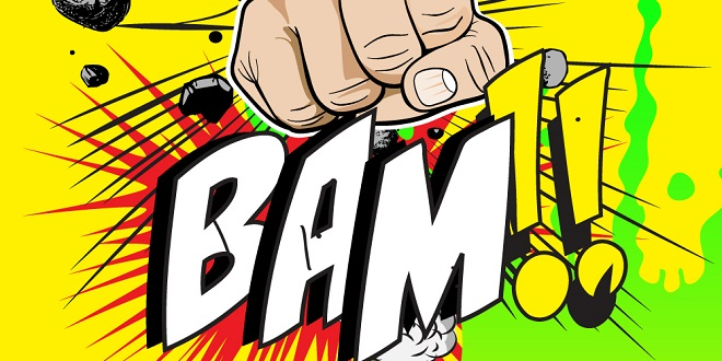 MD Electro & Shaun Bate – BAM! (Exklusiver Free Download)