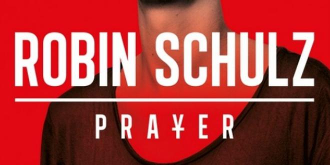 Robin Schulz – Prayer (Tracklist)