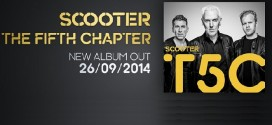 Scooter – The Fifth Chapter (Tracklist)