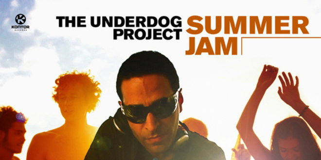 The Underdog Project – Summer Jam (Chassio Remix)