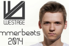 Westage – Summerbeats 2014 (Mixtape)