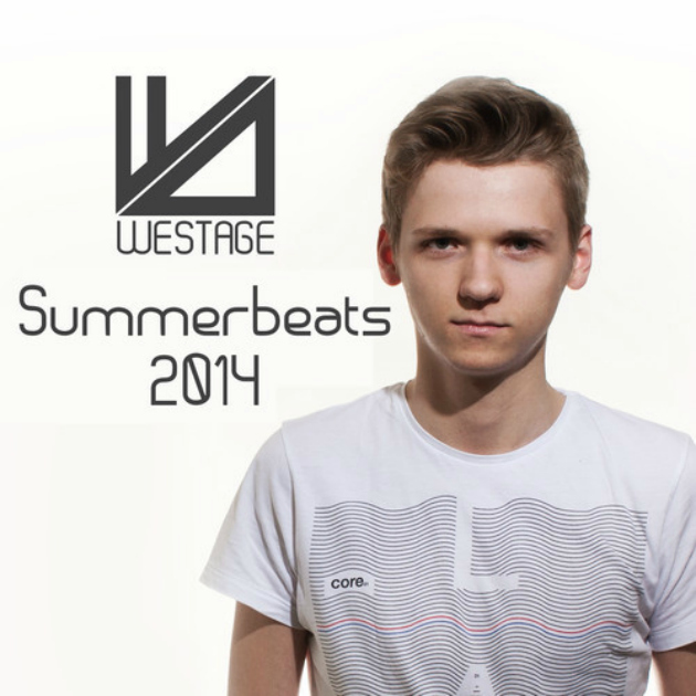 Westage - Summerbeats 2014 Mixtape