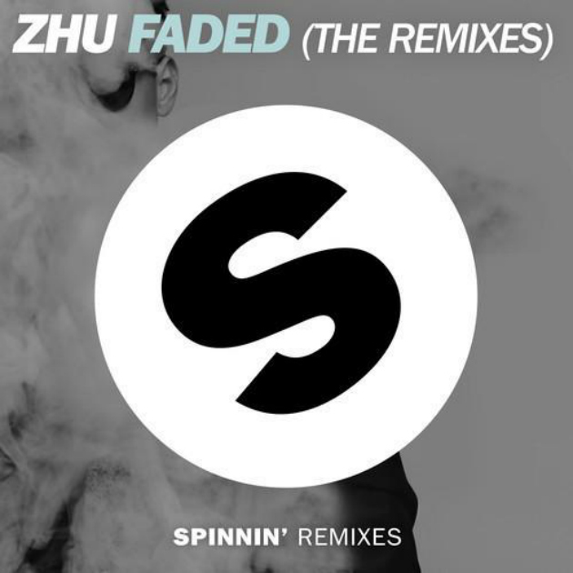 ZHU - Faded (Dzeko & Torres Remix)