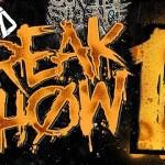 DJ Bl3nd - Freakshow 11 news