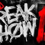 DJ Bl3nd - Freakshow 12 news
