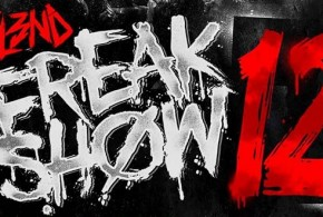 DJ Bl3nd – Freakshow 12 (Tracklist)