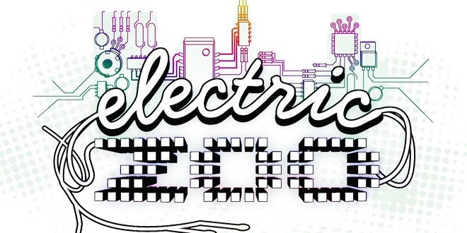 Electric Zoo 2014 Laidback Luke Liveset
