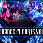 Hardwell & W&W - The Dance Floor Is Yours news