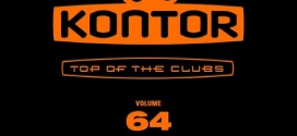 Kontor Top of the Clubs 64 (Tracklist)