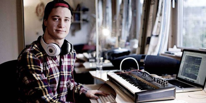 Kygo unterschreibt exklusiven Plattenvertrag