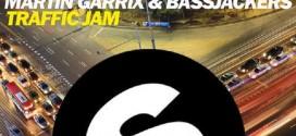 Martin Garrix & Bassjackers – Traffic Jam