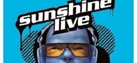 Sunshine Live 51 (Tracklist)