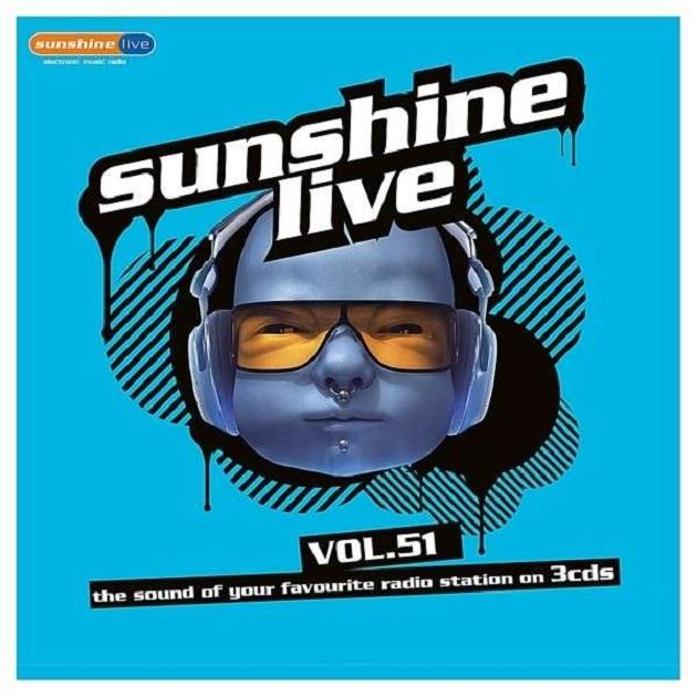 Sunshine live 51