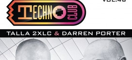 Techno Club 46 (Tracklist)