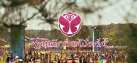 TomorrowWorld 2014 Livestream