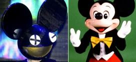 Disney vs. Deadmau5: Ring frei für Runde 2