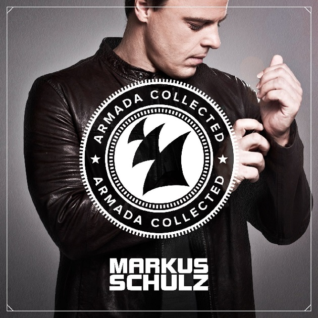 Armada Collected Markus Schulz