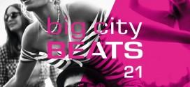 Big City Beats 21 (Tracklist)