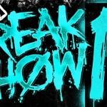 DJ Bl3nd – Freakshow 13