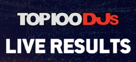 DJ Mag Top 100 Livestream