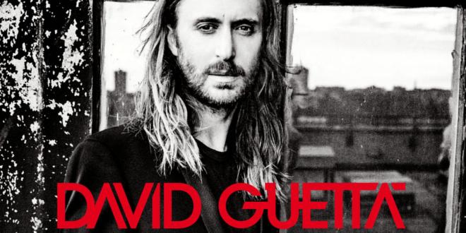 David Guetta – Listen (Album)