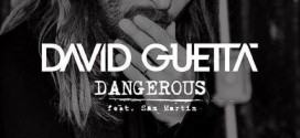 David Guetta – Dangerous (Steve Aoki Remix)