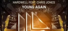 Harwell & Chris Jones – Young Again