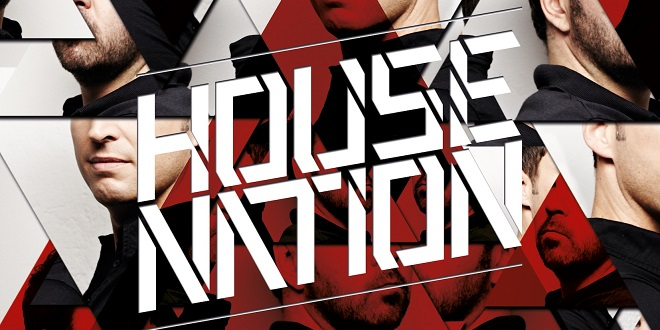 House Nation 2014 (Tracklist)