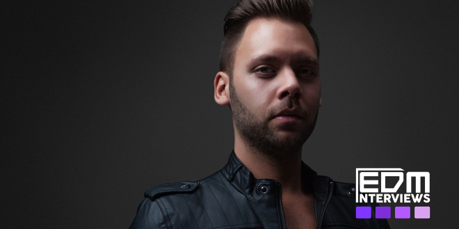 EDM-Talk – Interview mit Jordy Dazz