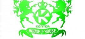 Kontor House Of House 20 (Tracklist + MiniMix)