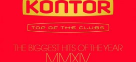 Top Of The Clubs – The Biggest Hits Of The Year MMXIV (Tracklist)