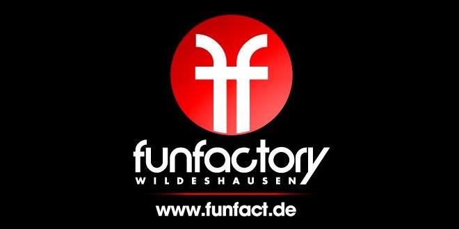 Diskothek Fun Factory in Wildeshausen verkauft !