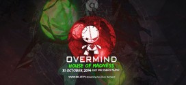 Overmind – House of Madness 2014 Livestream