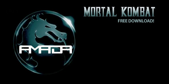 Amada vs. The Immortals – Mortal Kombat