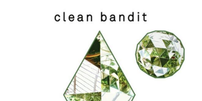 Clean Bandit feat Elisabeth Troy – Show Me Love
