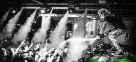 DJ Bl3ND – Freakshow 14