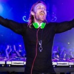 David Guetta Profil