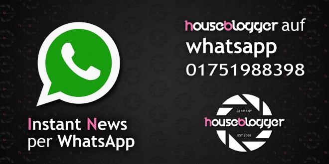 WhatsApp Verteiler