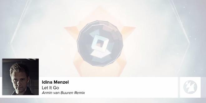 Idina Menzel – Let It Go (Armin van Buuren Remix)