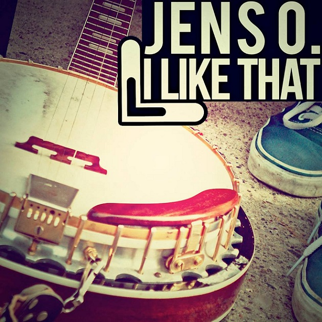 Jens O. - I Like That