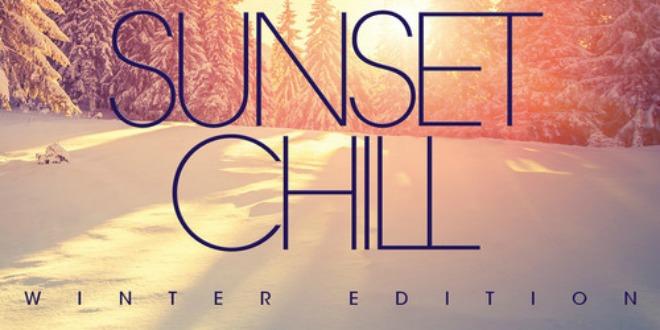 Kontor Sunset Chill Winter Edition (Tracklist)