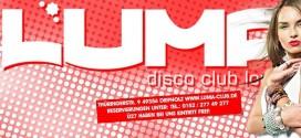 Betreiberwechsel bei der Diskothek Luma in Diepholz