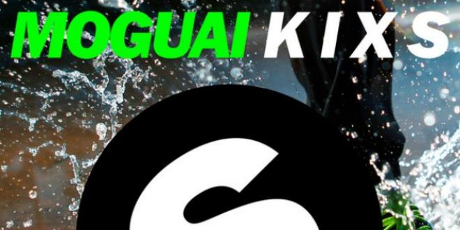 Moguai – K I X S